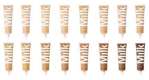 milk makeup foundation