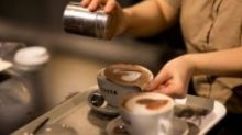 Costa coffee owner Whitbread sees 'tougher' times ahead