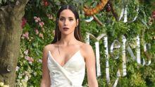 Adria, la hija de Ricardo Arjona que triunfa en Hollywood sin la sombra de su padre