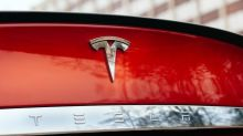 The Zacks Analyst Blog Highlights: Tesla, Enbridge, DuPont de Nemours, Delta Air Lines and Palo Alto Networks