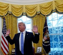 As Shutdown Looms, Trump Undercuts Chief Of Staff And GOP On Key Issues