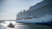 Cruise lines exceed expectations despite looming recession