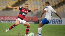 Dirigente sobre aumento das dívidas do Flamengo: 'Terminamos o 1º semestre com uma performance financeira melhor do que a orçada'