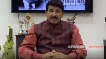 Former Bigg Boss Contestant Manoj Tiwari Faces Death Threat In Bihar - EXCLUSIVE