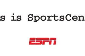 SportsCenter changes up the formula starting August 11