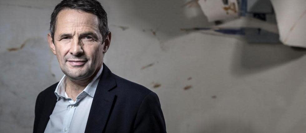 Thierry Mandon: «Il manque un mandat populaire pour réformer l'État»