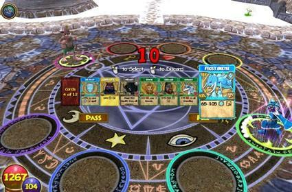 Get mystical with this Wizard101 combat primer