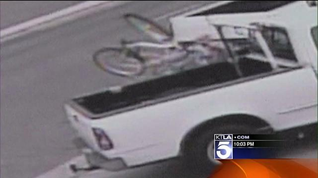 Graphic Content: Carjacker Runs Over 67-Year-Old Man With His Own Truck