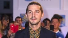Shia LaBeouf to undergo anger management following arrest and racist outburst