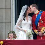 Harry & Meghan's Wedding Date Breaks Tradition