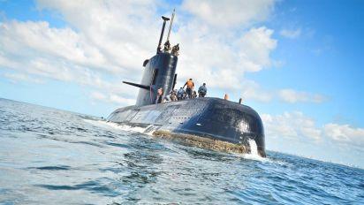 Novedades sobre el submarino desaparecido