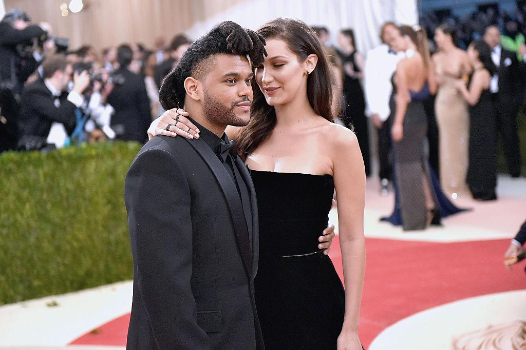 abell dating Bella hadid set a particularly clever thirst trap for her seemingly back-on ex the weeknd yesterday, posting a hot shot of herself on instagram and using his music to give him a callout, instead.