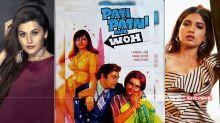 Bhumi Pednekar Replaces Taapsee Pannu In Pati, Patni Aur Woh Remake?