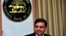 Instant View: RBI governor Urjit Patel steps down
