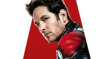 Exclusive Ant-Man Poster Reveal