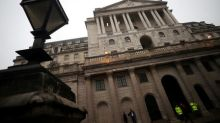 Preview: Bank of England to keep rates steady as winter chill slow to lift