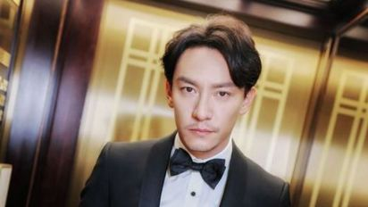 Chang Chen joins jury panel at Cannes