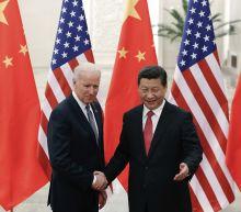 China's Xi congratulates Biden, hopes for 'win-win' ties