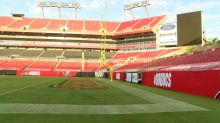 Tampa Bay Buccaneers, USF Bulls to unveil plan to welcome back fans to Raymond James Stadium