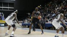 Basket - Euroligue (H) - Euroligue: le match Asvel-Étoile Rouge de Belgrade de jeudi annulé