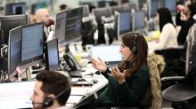 Miners, strong sterling drag down FTSE 100