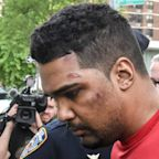 'I'm not sure what's wrong with me' says Times Square driver who killed one and injured 22