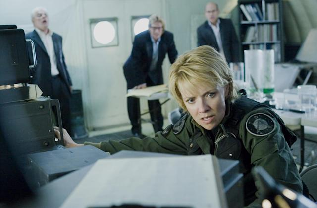 The 'Stargate' streaming service is closing shop and moving to YouTube