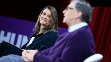 Melinda Gates: Being married to Bill Gates is 'incredibly hard' sometimes