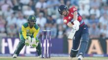 Bairstow and Hales earn England crushing win against South Africa