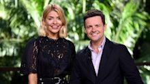 'I'm a Celeb': ITV responds to Holly Willoughby axe rumours