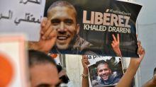 Algérie : la condamnation en appel du journaliste Khaled Drareni suscite un tollé