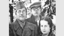 Who is Emilie Schenkl, Netaji Subhas Chandra Bose's Austrian wife?
