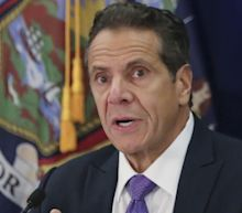 Andrew Cuomo's looming exit is bad news for GOP gubernatorial prospects