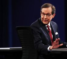 Fox News' Chris Wallace calls out Trump supporters for 'spinning' Bolton news 'like crazy'