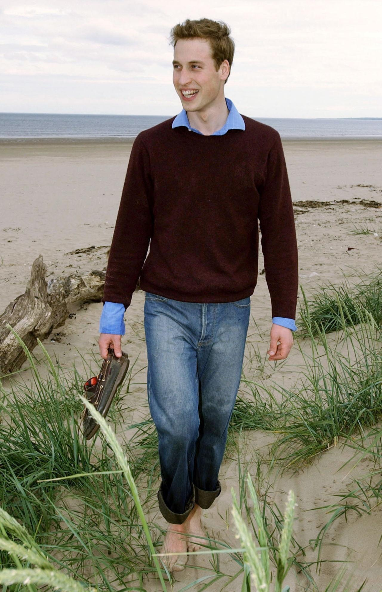 """<p>HRH The Duke of Cambridge took a gap year after graduating from Eton. He spent it training with the Welsh Guards in Belize, <a href=""""http://www.telegraph.co.uk/news/uknews/1377745/Hard-work-and-high-adventure-for-William-in-Chile.html"""" rel=""""nofollow noopener"""" target=""""_blank"""" data-ylk=""""slk:teaching English"""" class=""""link rapid-noclick-resp"""">teaching English</a> as a Raleigh International volunteer in Chile, traveling in Africa, and <a href=""""http://www.goabroad.com/blog/2011/04/28/prince-william-kate-middleton-inspire-students/"""" rel=""""nofollow noopener"""" target=""""_blank"""" data-ylk=""""slk:working"""" class=""""link rapid-noclick-resp"""">working</a> on a dairy farm in the United Kingdom. His younger brother, Prince Harry, followed in his footsteps and <a href=""""http://news.bbc.co.uk/cbbcnews/hi/find_out/guides/uk/prince_harry/newsid_3918000/3918037.stm"""" rel=""""nofollow noopener"""" target=""""_blank"""" data-ylk=""""slk:worked"""" class=""""link rapid-noclick-resp"""">worked</a> with orphans in Lesotho in Africa after leaving school in 2003.</p>"""