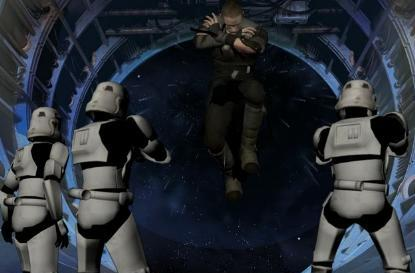 New DLC Roundup: Force Unleashed, V8 and GRID
