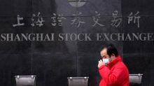 Asian markets gain following upbeat U.S. jobs report