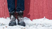 'The only boots I will wear': The best winter boots, according to Yahoo Canada readers