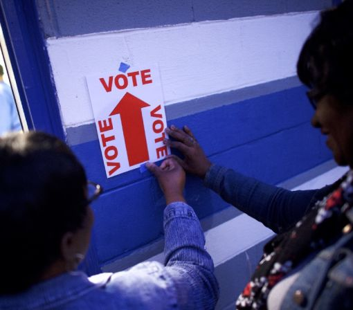 US judge rejects North Carolina voter ID law