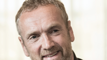 The CEO of Naspers -- one of the world's most powerful and lowest-flying investment firms -- is coming to Disrupt