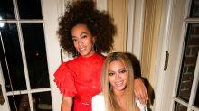 ¡Descubre la fiesta privada de Beyoncé y Solagne!