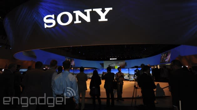 Sony's search for profits could put an end to its mobile future
