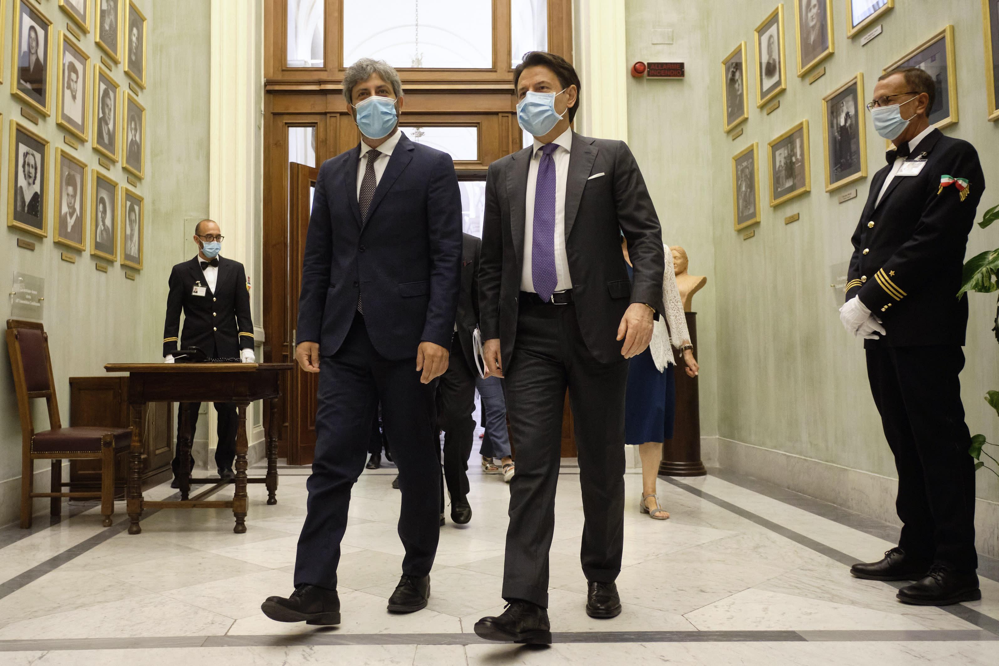 Italy Egypt Student Slain