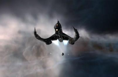 Keeping yourself alive in EVE with safespots