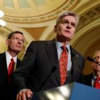 Senator Bill Cassidy Predicts Trump Will Not Be 2024 Nominee