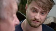 Daniel Radcliffe breaks down in tears reading great-grandfather's suicide note in Who Do You Think You Are?