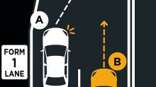 Furious debate over 'one of the most confusing' road rules