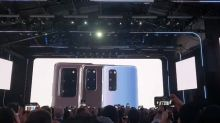 VLOG: Peluncuran Galaxy S20 Series dan Galaxy Z Flip di San Francisco, Amerika Serikat