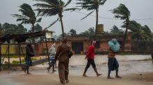Cyclone Gaja Kills 2 in Tamil Nadu Post Landfall, State Govt Declares Ex-Gratia to Deceased's Kin