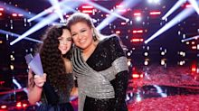 Kelly Clarkson on the importance of Chevel Shepherd's country 'Voice' victory: 'Little girls need people to look up to'